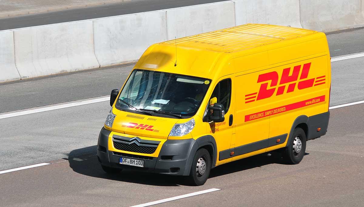 Was passiert, wenn ein DHL-Paket nicht abgeholt wird?