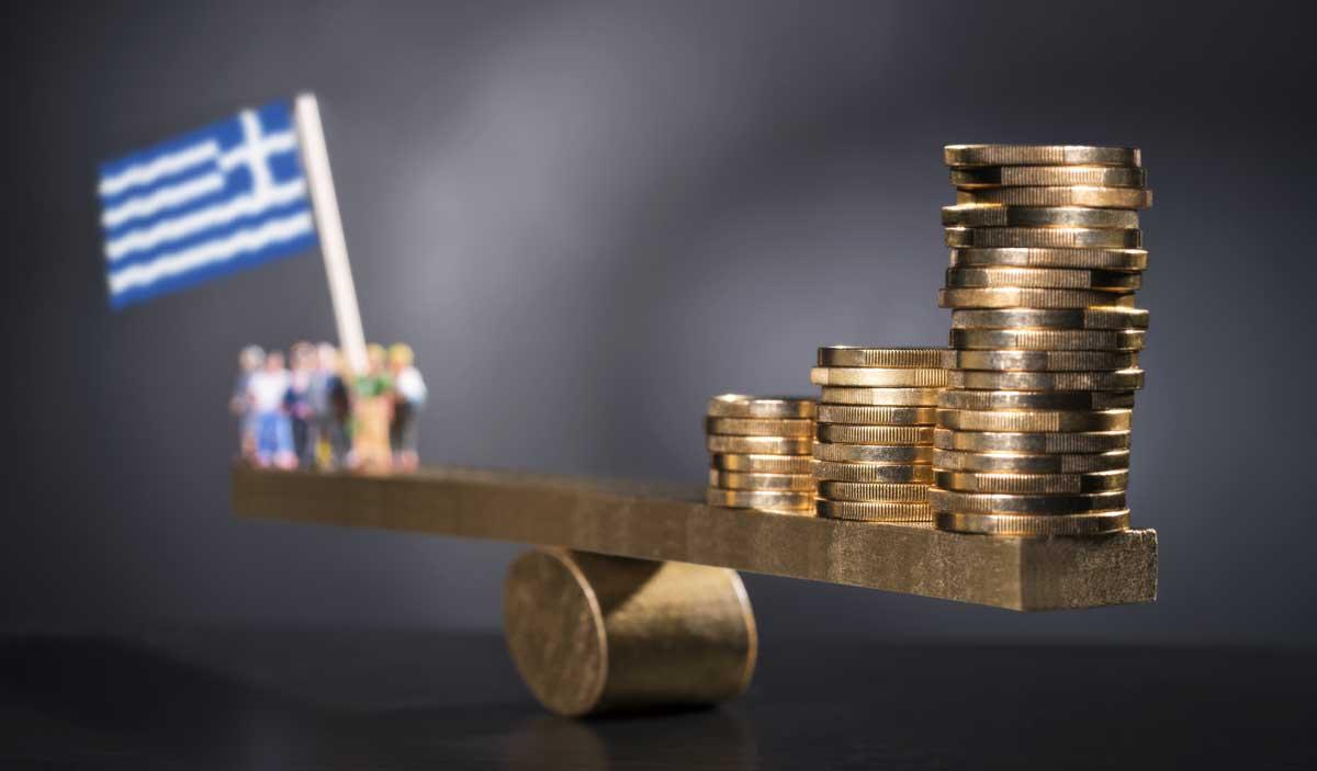 Welche Sparmaßnahmen ergreift die griechische Regierung?