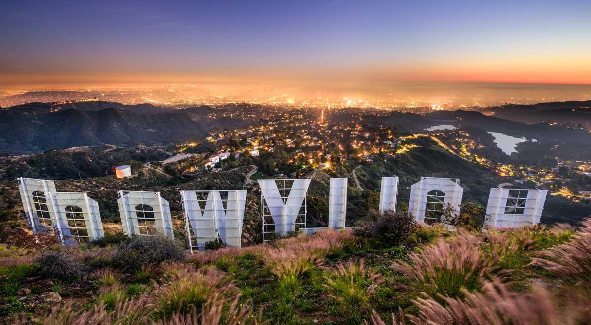 Juden sind in Hollywood überrepräsentiert
