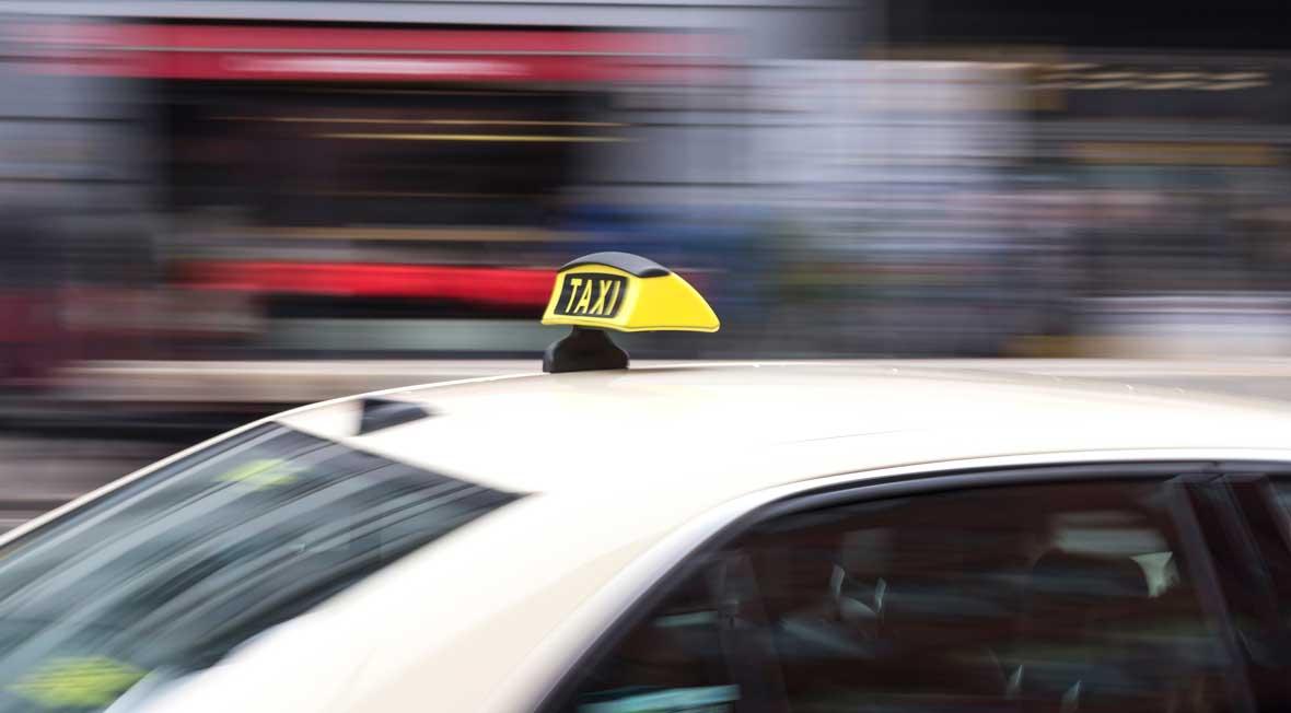 Taxi: Was wird bei der Ortskundeprüfung gefragt?