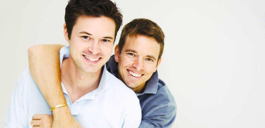 Wie erklärt man seinen Eltern, dass man schwul ist?